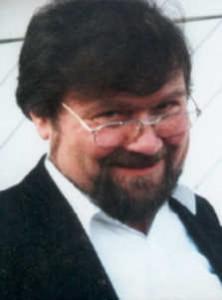 Buchautor Egon W. Kreutzer